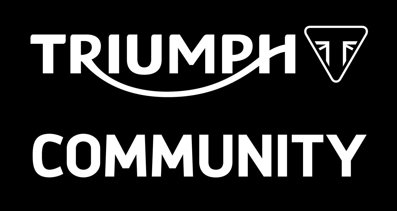 TRIUMPH COMMUNITY